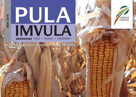 Pula Imvula Magazine AgriCloud